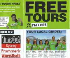 AussieVIEW 오지뷰 Free Tours